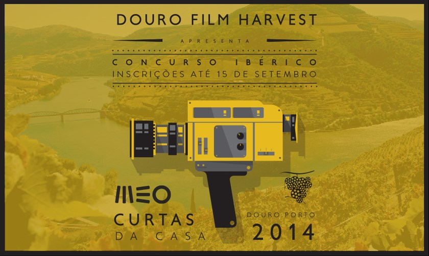 MEO CURTAS DA CASA 2014 - REGISTRATIONS OPENED